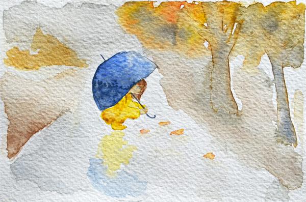 feuille d'automne 2